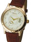 Мужские наручные часы «Пушкин» AN-47850.128 весом 49.5 г