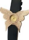 Женские наручные часы «Баттерфляй» AN-99456.401 весом 13 г