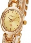 Женские наручные часы «Марго» AN-200456А.401 весом 23.5 г