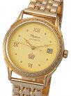 Мужские наручные часы «Юпитер» AN-50451А.422 весом 55 г