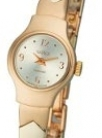 Женские наручные часы «Чайка» AN-42050.206 весом 18 г